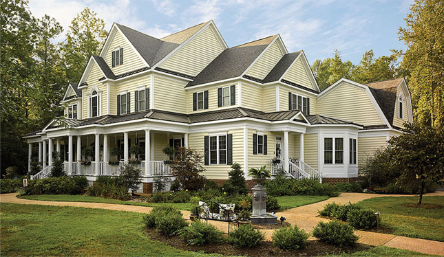 Roofing & Siding Contractors In Brookfield CT